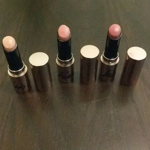3 Bareminerals Gen Nude Mini Lipsticks